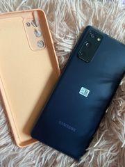 Samsung Galaxy s20 fe Tausch