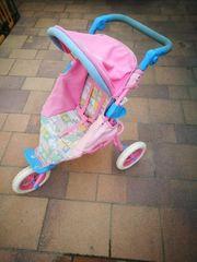 Babyborn Spielzeug Kinderwagen