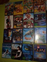 DVDS BLURAYS