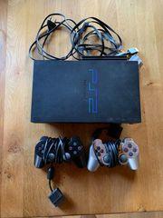 PlayStation 2 mit 21 Spielen