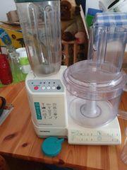 Siemens Küchenmaschine mit Mixer Edition