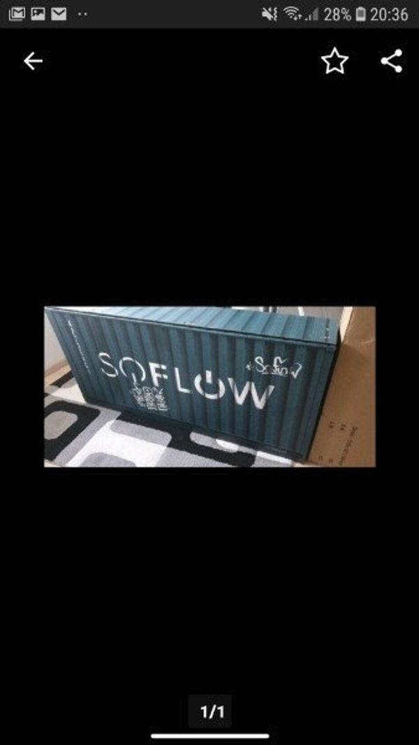 Soflow S06