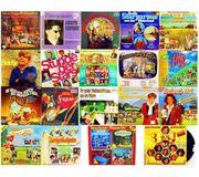 24 Schallplatten - LP s - Klassik