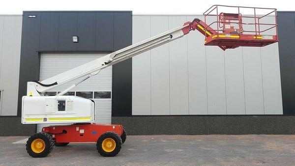 Genie S45 4x4 Diesel Arbeitsbühne