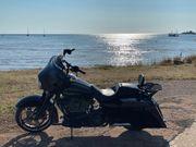Harley Davidson FLHX Streetglide