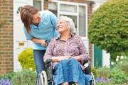 Pflegehilfe 2 bis 3 Stunden