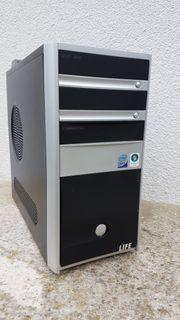 PC Intel Core Duo E6750