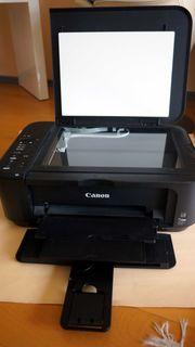 CANON Drucker MG3250