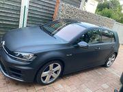 Golf Volkswagen R4Motion NUR 3100