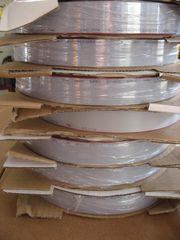 7x30m Flachbandkabel 28AWG 1 27mm