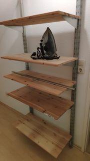Regalsystem Broder von Ikea