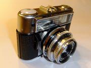 Voigtländer Kamera