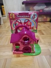 Filly Pony Traumhaus