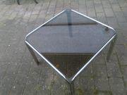 Glas Tisch