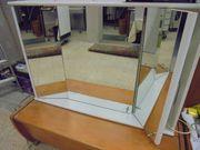Spiegelschrank für Badezimmer Breite 101