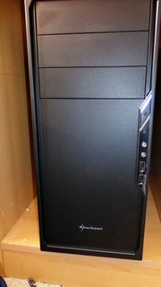 Gamer PC - Intel Core i7