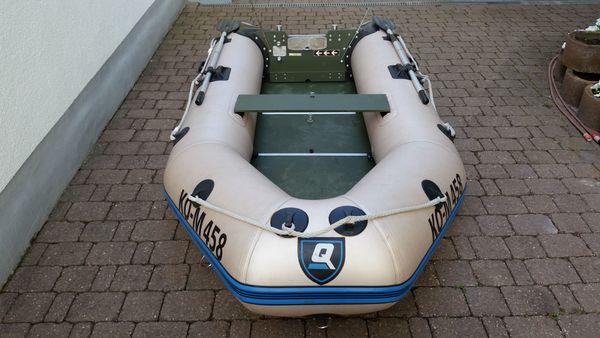 Schlauchboot L 330 B 148