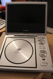 Video CD Player von Siemens