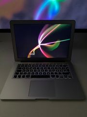 Apple Macbook Air WIE NEU