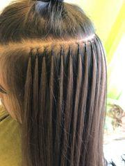 AKTION Haarverlängerung