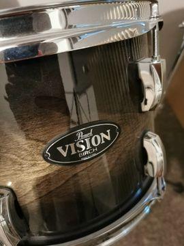 Schlagzeug Pearl Vision Birch: Kleinanzeigen aus Ludwigsburg Eglosheim - Rubrik Drums, Percussion, Orff