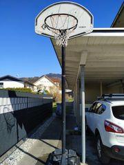 Basketball Korb freistehend