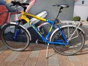Gebrauchtes Mountainbike