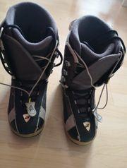 Crazy Creek Snowboard Boots Größe