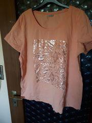 NKD T-Shirt Gr 48 50