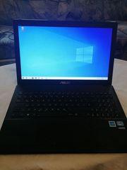 ASUS Notebook R 512 C