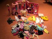 Barbie Schätze