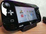 Nintendo wii u mit OVP