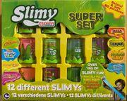 Slimy Super Set mit 12