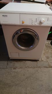 Waschmaschine Miele Defekt