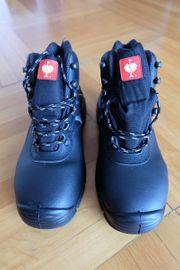 Sicherheitsschuhe bzw -Stiefel S3 Gr