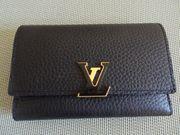 Geldbörse - LV Capucines Compact