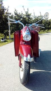 Puch Roller RL125