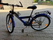 Jugend Bike