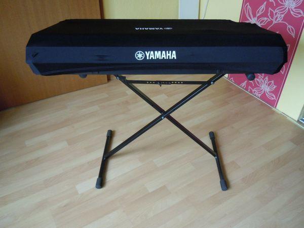 Yamaha PSR-S 970