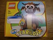 Lego 40417 Year of the