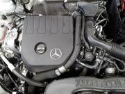 MOTOR Mercedes A-Klasse B-Klasse CLA