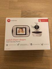 Babyüberwachungskamera