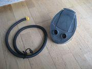 Luftpumpe Fußpumpe für Luftmatratze Boot -