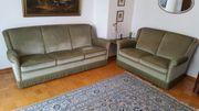 3er und 2er Couch Sofa