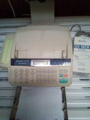 Faxgerät Sharp UX-1100