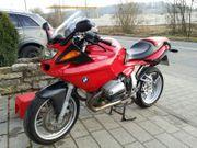 verkaufe BMW 1100 RS