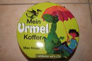 Mein Urmel Koffer Max Kruse