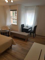 Stuttgart-West Wohnung mit Fußbodenheizung