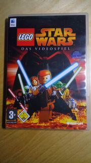 Lego Star Wars - Das Videospiel