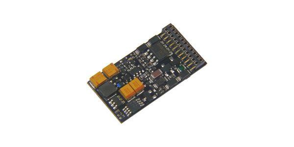ZIMO Elektronik MX644D H0 Sounddecoder